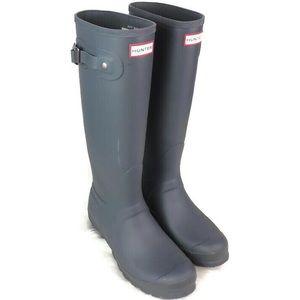 Hunter Boots Womens Original Tall Rain Boots sz 10